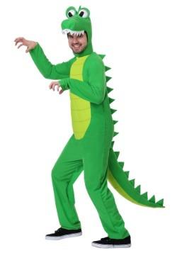 Disfraz Goofy Gator para hombre