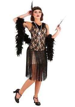 Disfraz para mujer Speakeasy Flapper