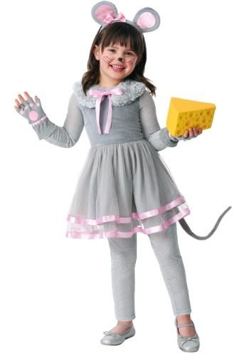 Disfraz de Ratón Lindo para niños pequeños