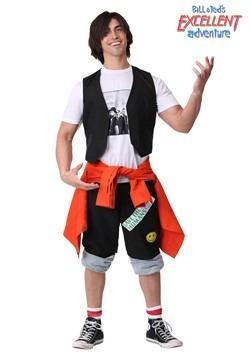 Disfraz de Ted Adventure para adultos excelente de Bill & Te