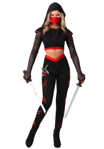 Disfraz Asesina Atractiva para mujer