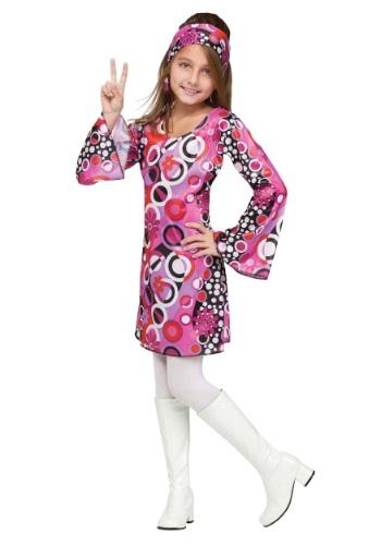 Disfraz infantil 'Feelin' Groovy'