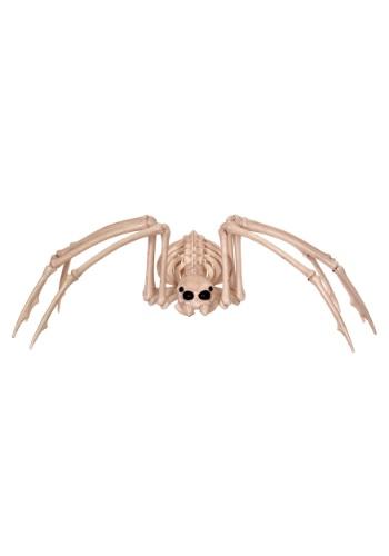"""Araña esqueleto de 28"""""""
