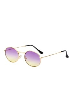 Purple Fade Gafas de sol