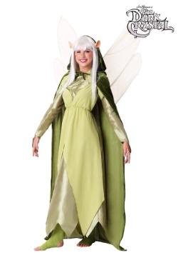 Adulto The Dark Crystal Kira Costume1