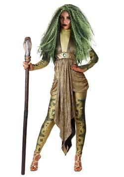 Disfraz de Medusa deluxe para mujer