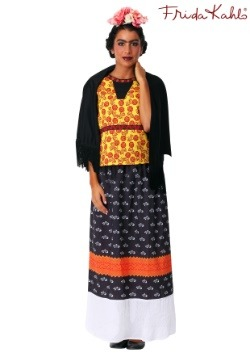 Disfraz para mujer Frida Kahlo