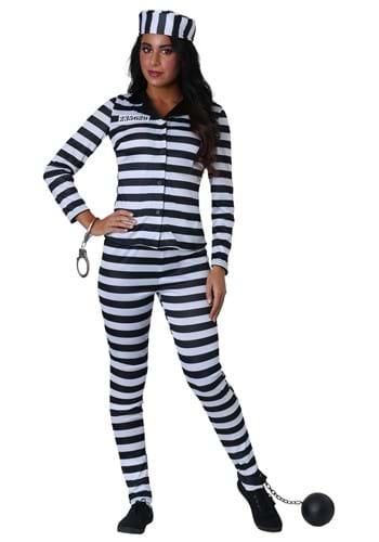 Disfraz de Cutie encarcelada para mujer