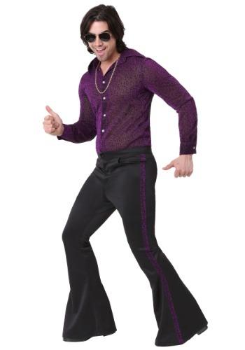 Disfraz de Disco de Dazzling para hombre