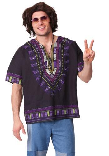 Disfraz Hazy Hippie para hombre