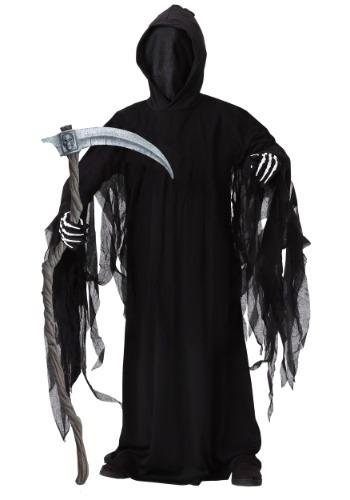 Disfraz infantil de Parca oscura