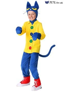Disfraz de Pete the Cat para niño