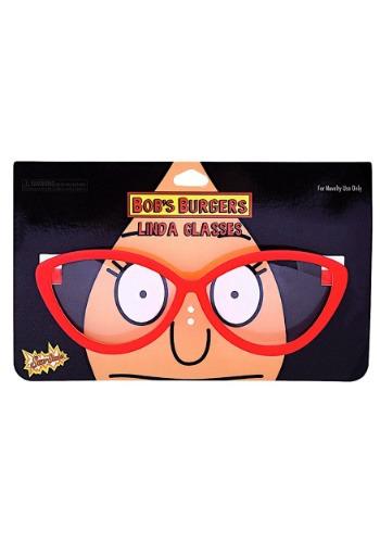 Lentes de Linda de Bob's Burgers