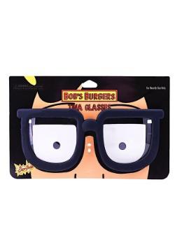 Lentes de Tina de Bob's Burgers