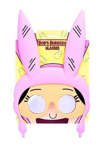Bob's Burgers Louise Gafas