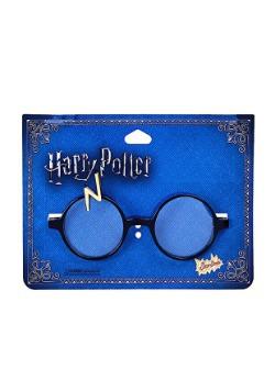 Lentes con relámpago de Harry Potter