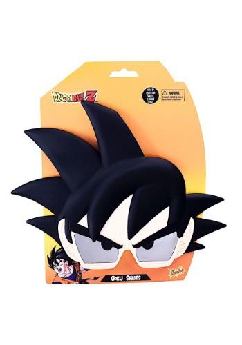 Gafas Goku