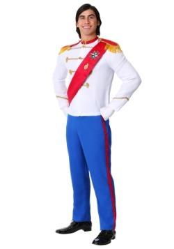Disfraz de Príncipe Encantador para hombre