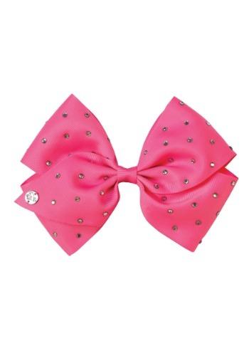 Lazo para el pelo de color rosa de Jojo Siwa