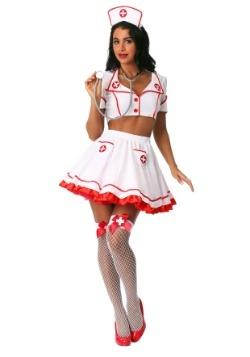 Disfraz de enfermera hottie