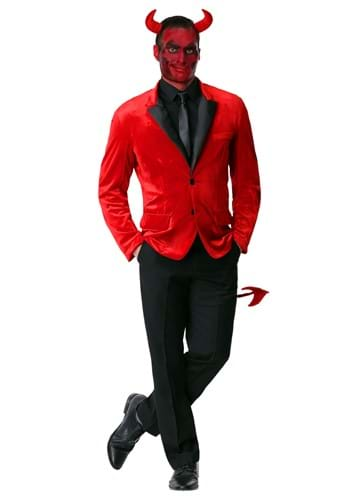 Disfraz para hombre Dashing Devil
