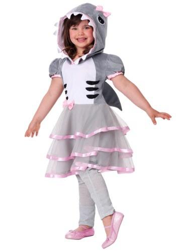 Disfraz para niña Shark Sweetie