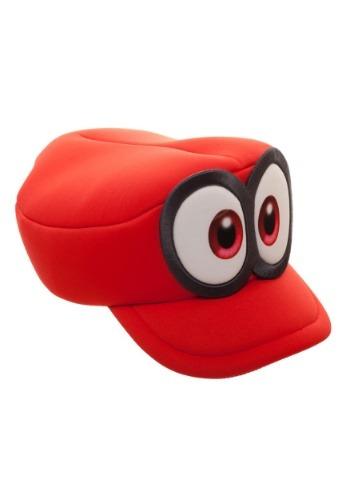 Sombrero de Mario Odyssey Cosplay