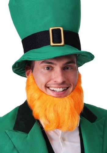 Barba Leprechaun adulto