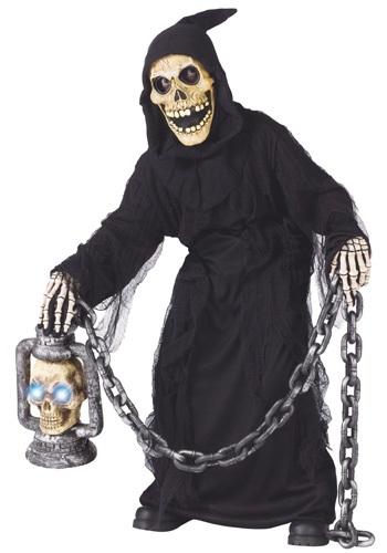 Disfraz de Greve Ghoul para niños