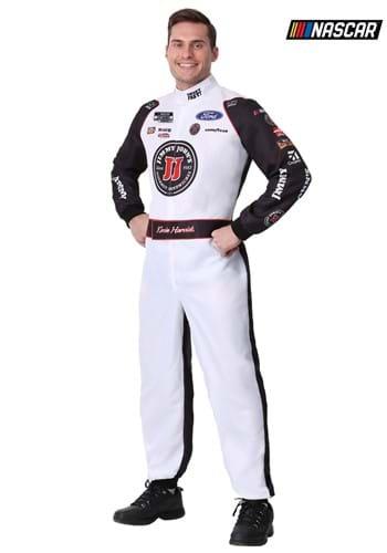 Adulto n. ° 4 Kevin Harvick (R) Traje uniforme de Jimmy John