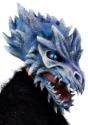 Máscara para adulto de Dragón de Hielo