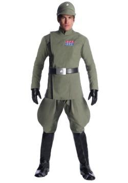 Disfraz de Star Wars Premium Imperial Officer para hombre