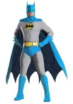 Disfraz de Batman Classic para hombre premium