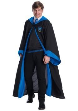 Disfraz de estudiante de lujo Ravenclaw adulto