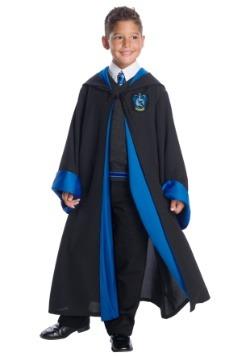 Disfraz de estudiante de lujo Ravenclaw para niño