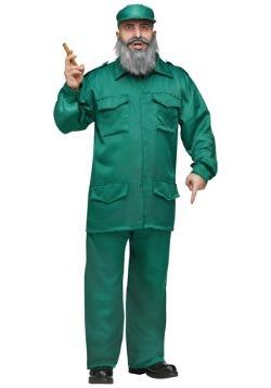 Disfraz de Fidel para adulto