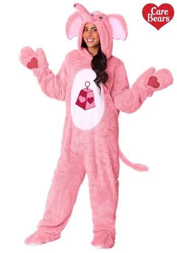Care Bears & Cousins Adulto Lotsa Heart Elephant Costume
