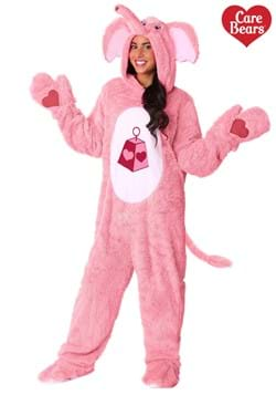 Care Bears & Cousins Adulto Lotsa Heart Elephant Costume