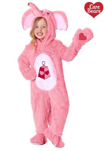 Care Bears & Cousins Niño Lotsa Heart Elephant Costume