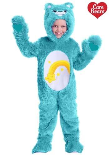 Care Bears Toddler Wish Disfraz de oso