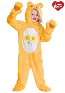 Care Bears Niño pequeño traje de oso