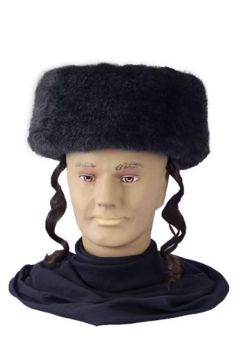 Strommel para adultos con sombrero Payis