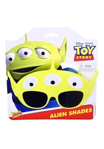Lentes de sol de alienígena de Toy Story