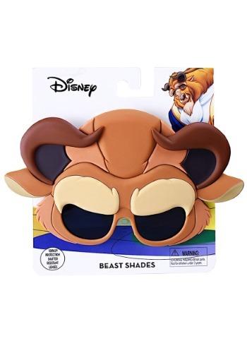 Lentes de sol de la Bestia de Disney
