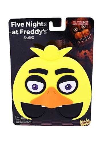 Disfraz de Chica de Five Nights at Freddy's