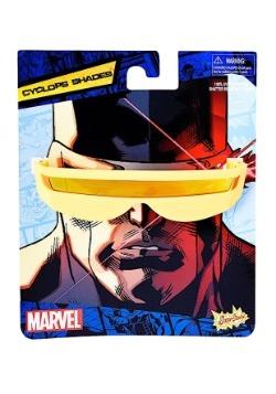 Lentes de sol de Cíclope de X-Men de Marvel