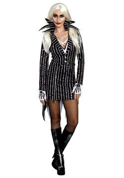 Disfraz para mujer Madame Skeleton