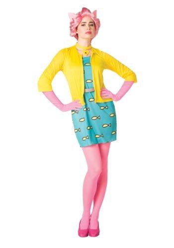 Disfraz de princesa Carolyn para mujer