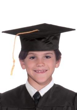 Gorro de graduación infantil