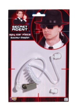 Agente secreto Ear Piece